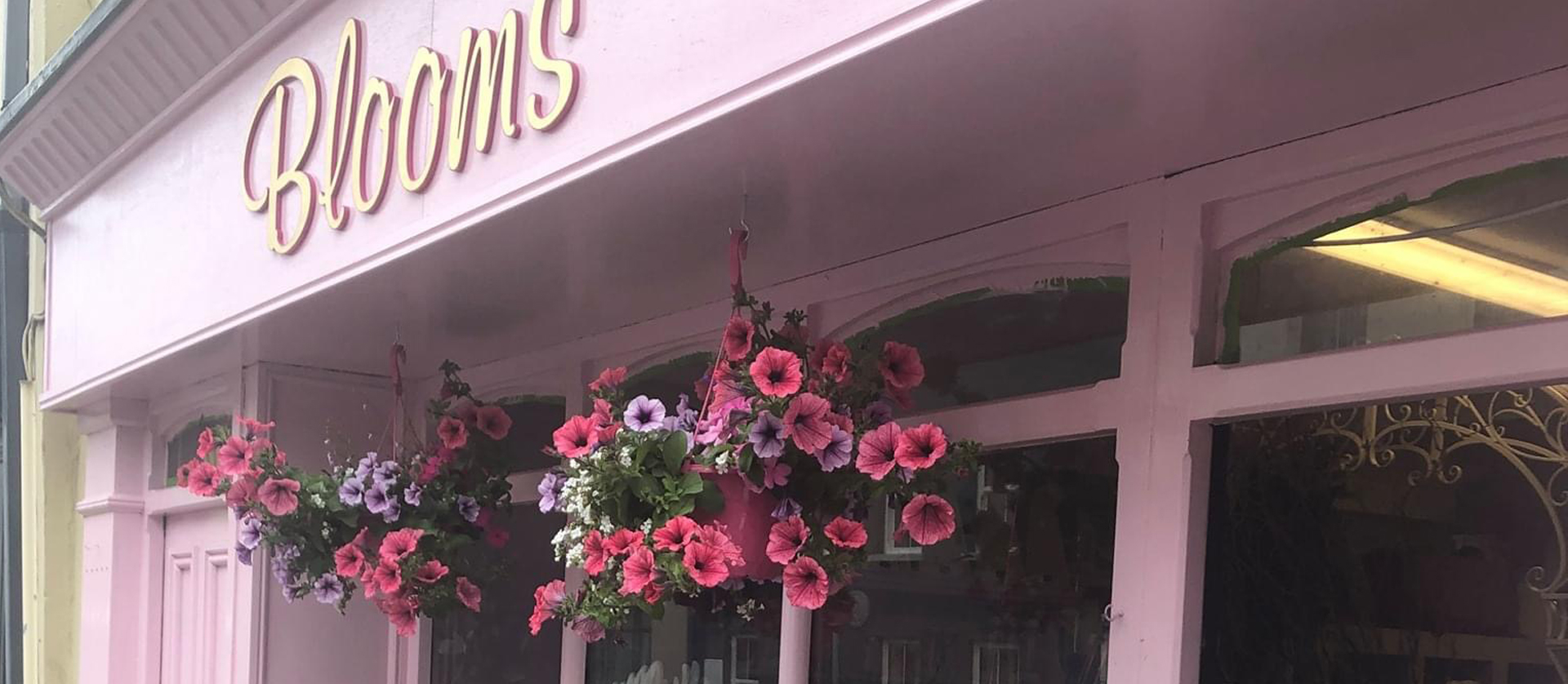 Blooms Florist Killarney